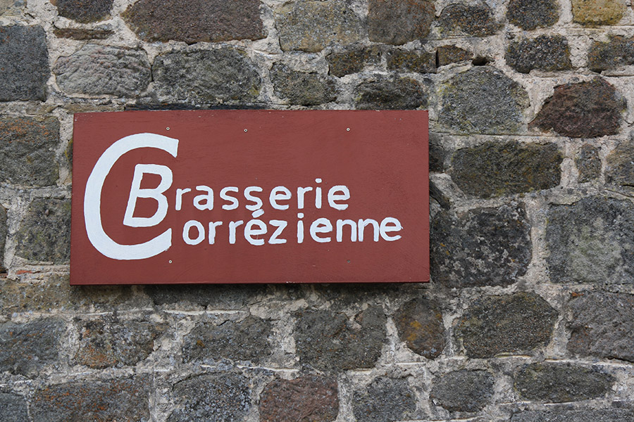 Visite de la Brasserie Corrézienne