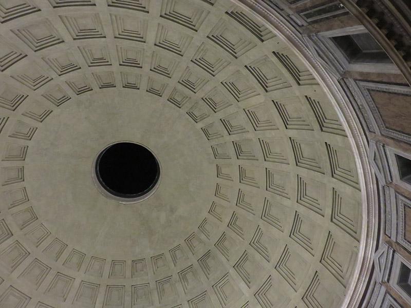 Ovale du Pantheon