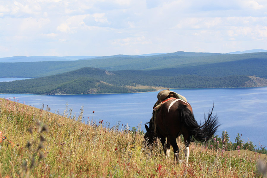 mongolie khovsgol