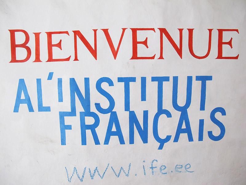 Institut français de Tallinn en Estonie