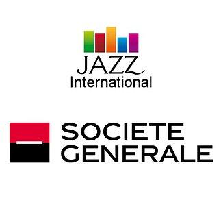 societe generale jazz international