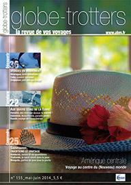 presse abm Globe-Trotters n°155