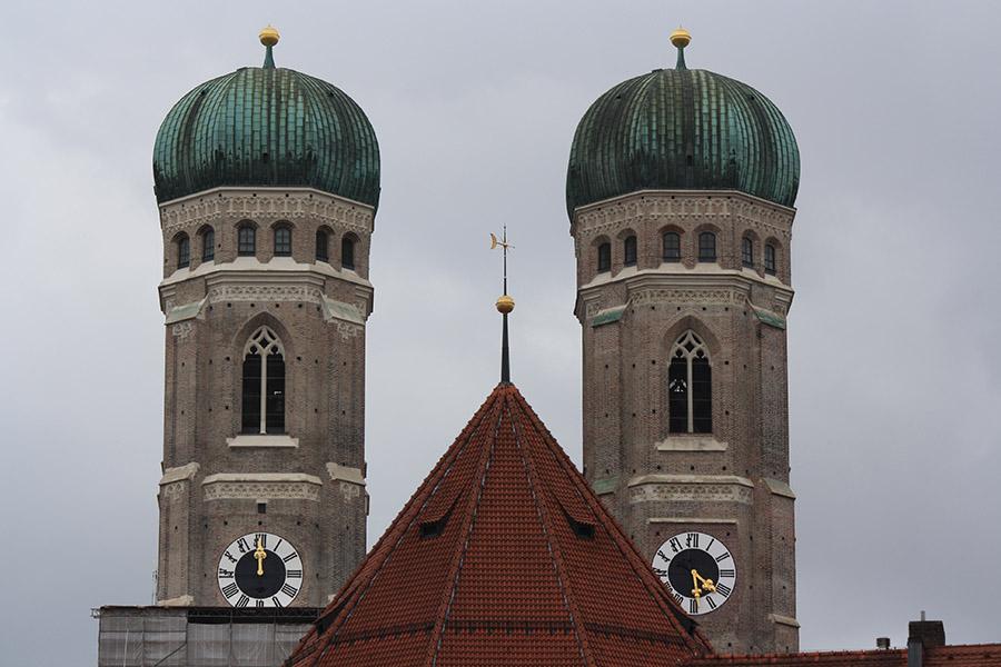Allemagne_Munich_NotreDame-Domes
