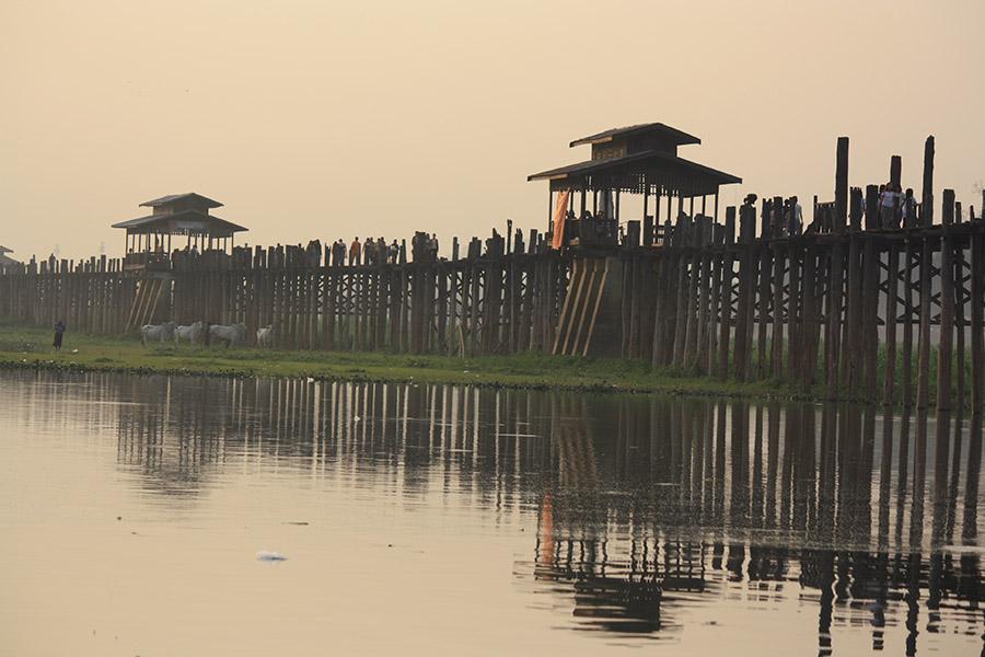 Top Sagaing, Inwa et Amarapura LY94