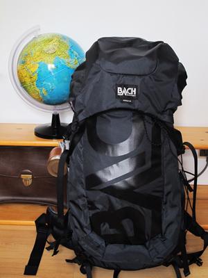 sac de randonnée bach