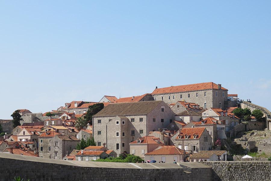 Village de Cavtat