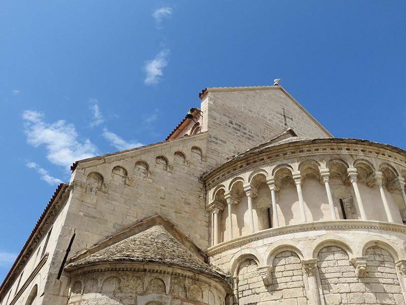 Saint Donat de Zadar