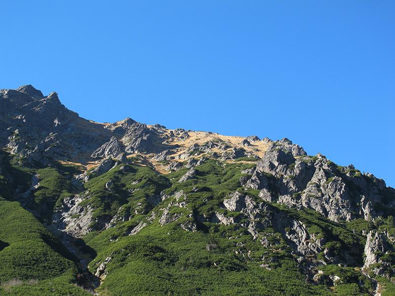 Tatras dans les Carpates