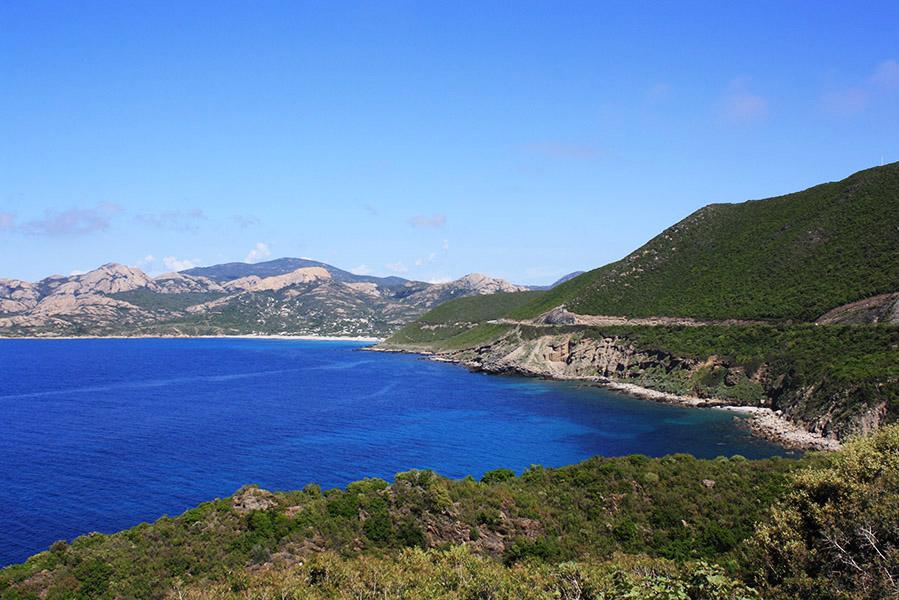 L'Île de Beauté