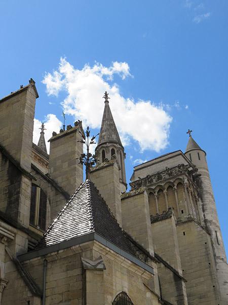 Cathédrale de Dijon