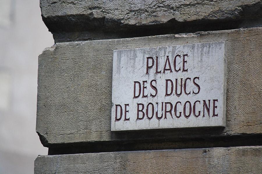 Ducs de Bourgogne