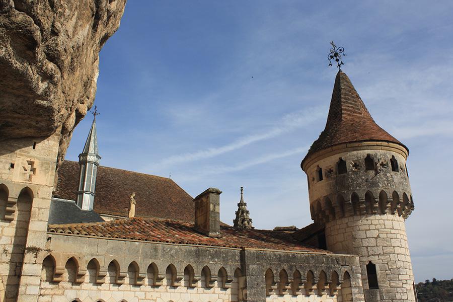 Cité médiévale de Rocamadour