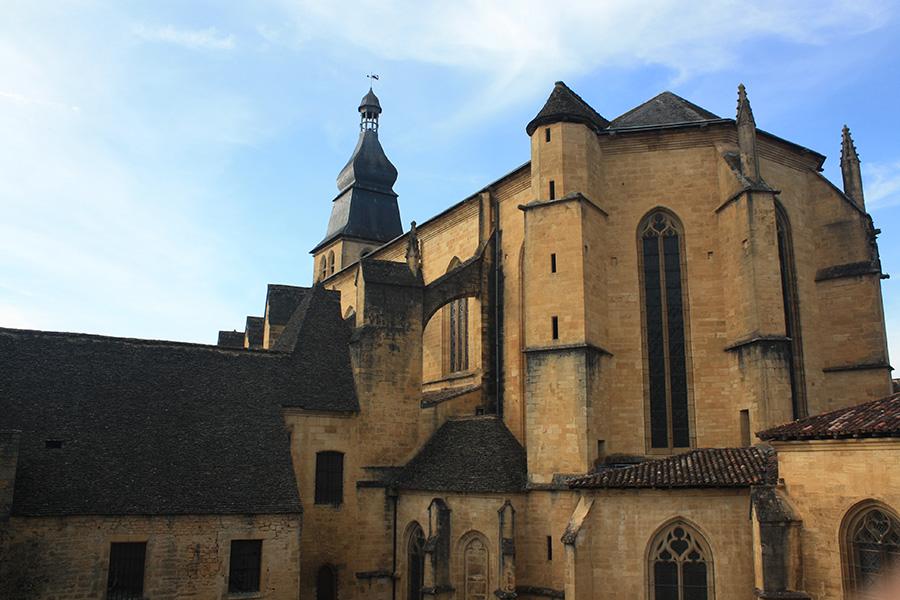 Road-trip en Dordogne: de Sarlat à Rocamadour