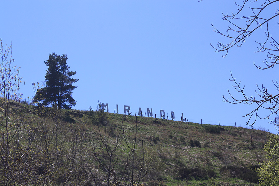 Mirandol le nouvel Hollywood
