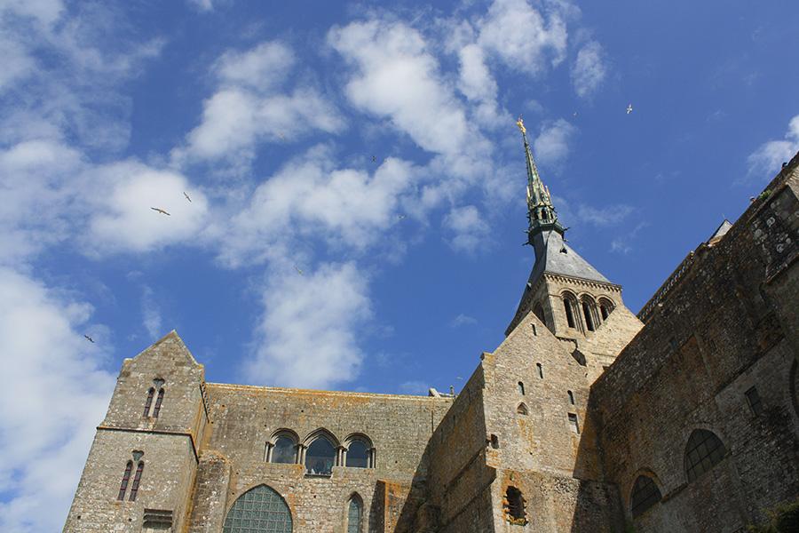 Merveille du Mont Saint Michel