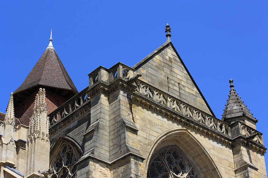 Cathédrale Sainte Marie de Bayonne