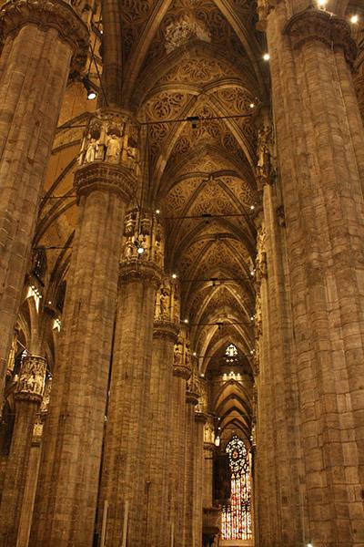 Italie_Milan_Duomo_colonnes