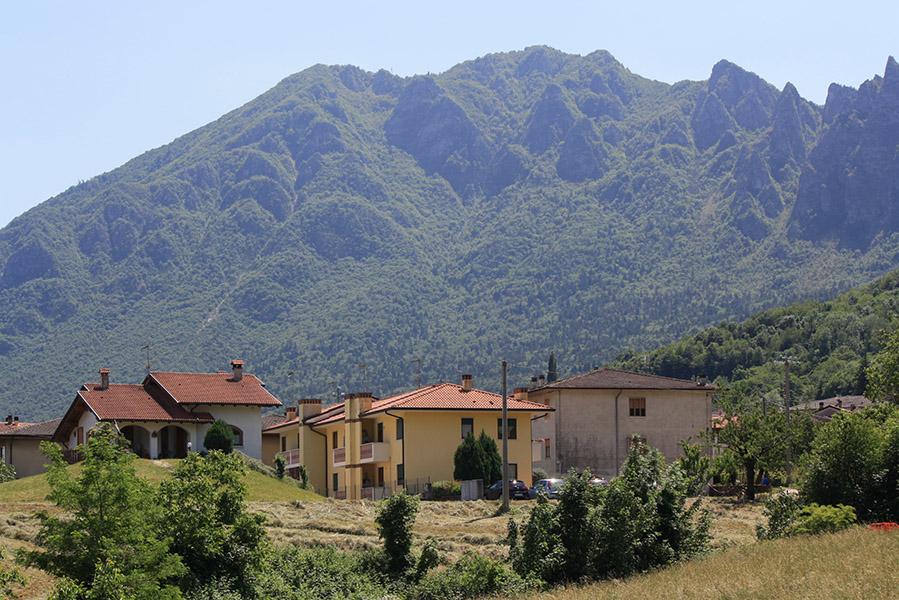 Velo d'Astico Italie