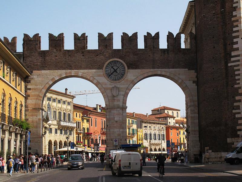 Porte de Verone
