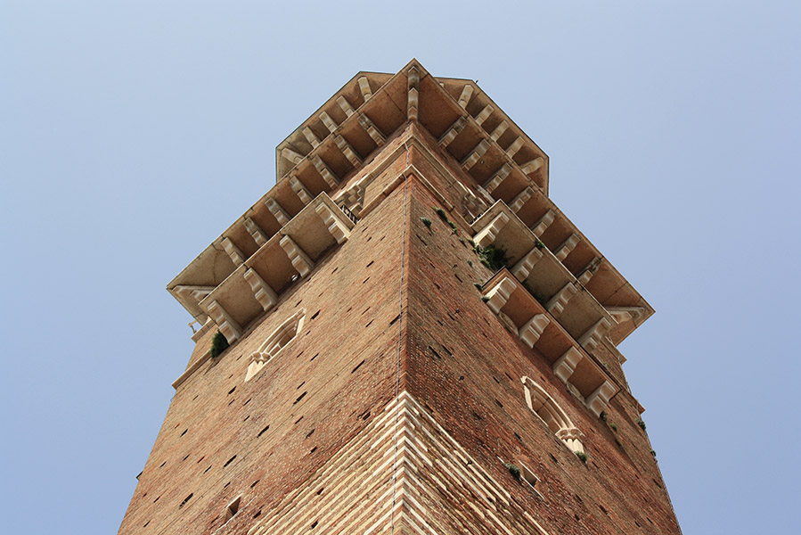 Verone en Italie