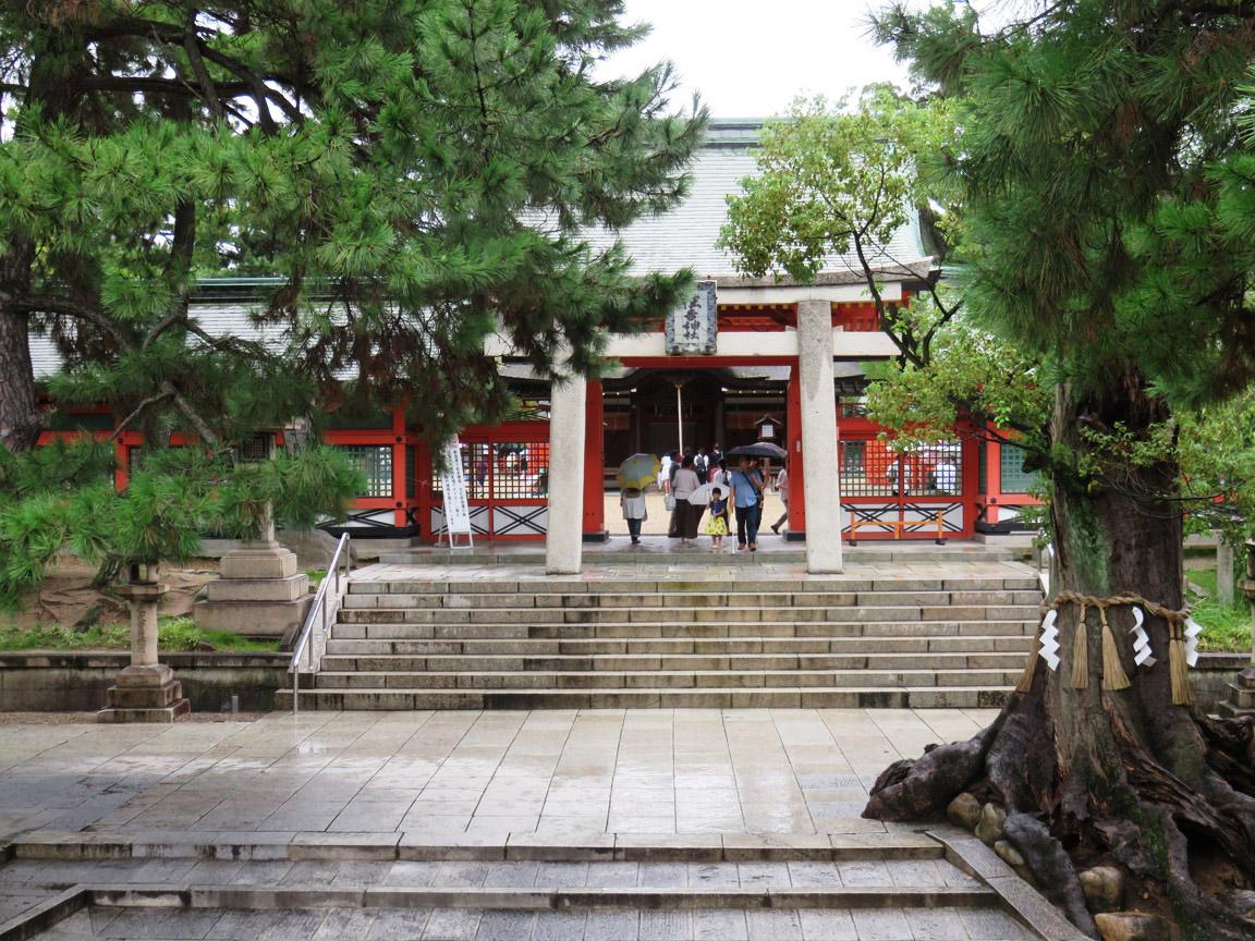 japon_osaka_Sumiyoshi_Taisha3