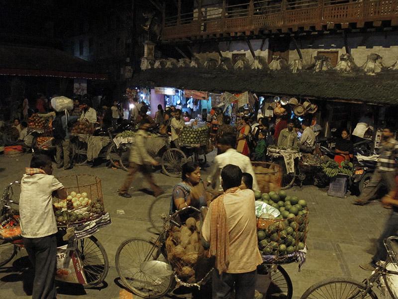 nepal_katmandou_durbarsquare_night (30)