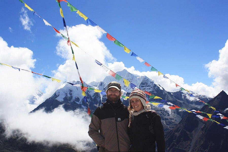 Cimalp nepal langtang