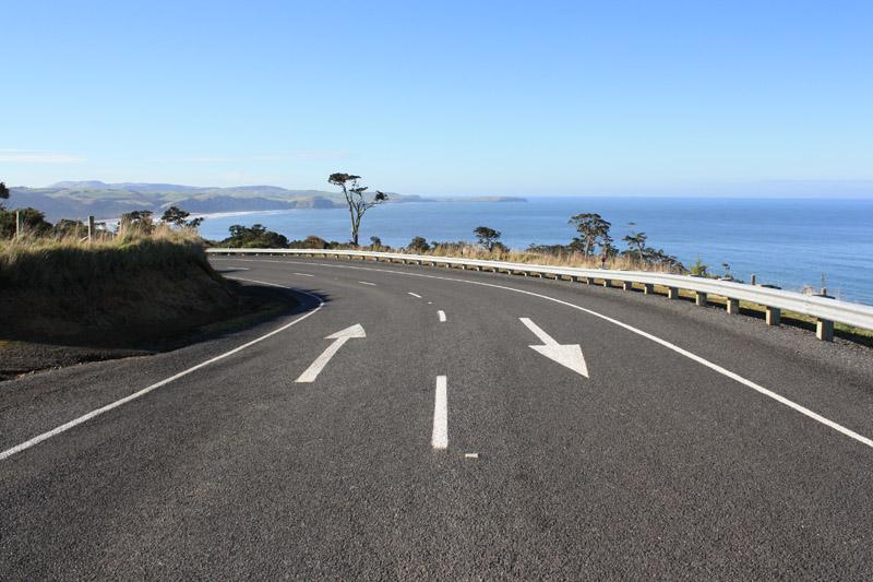 La circulation en Nouvelle-Zélande