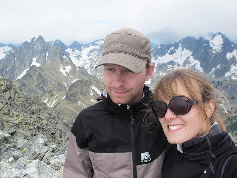 Cimalp Tatras Pologne Slovaquie