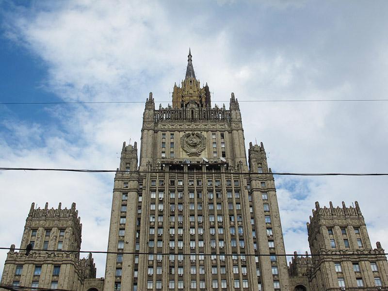Moscou et les 7 soeurs de Staline