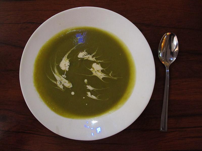 Soupe de Lituanie