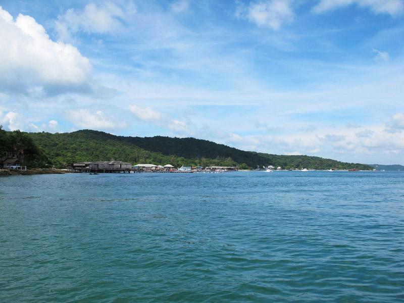 Ko Samet // เกาะเสม็ด