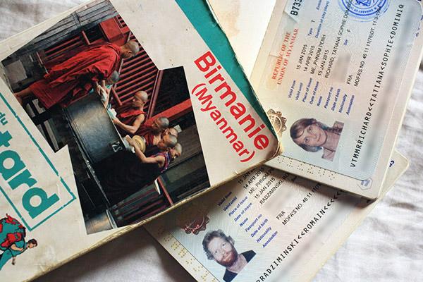 birmanie-visa