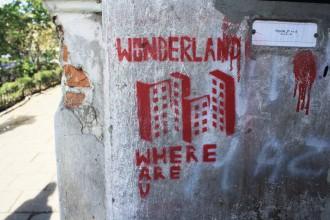 Wonderland-à-Cracovie