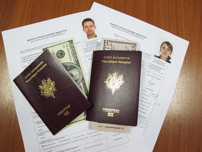 visa_mongolie
